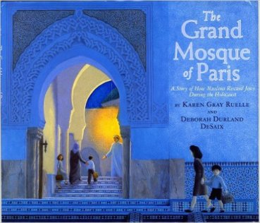 the grand mosque of paris cover image