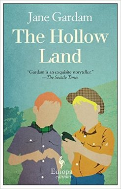 the hollow land cover image