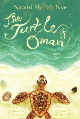 the turtle of oman cover image