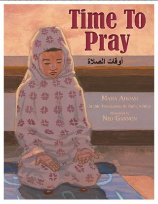 time to pray cover image