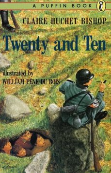 twenty and ten cover image