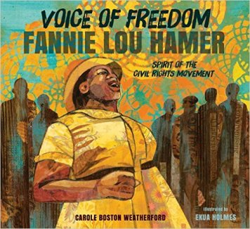 voice of freedom cover image
