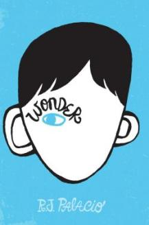 wonder cover image