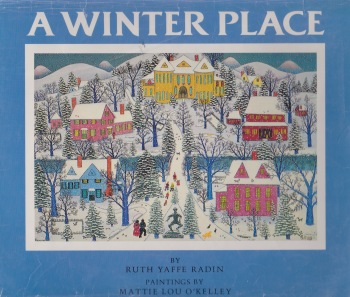 a winter place cover image