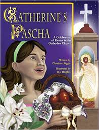 catherine's pascha cover image