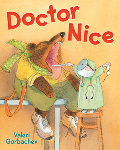 doctor nice cover image