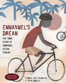 emmanuel's dream cover image