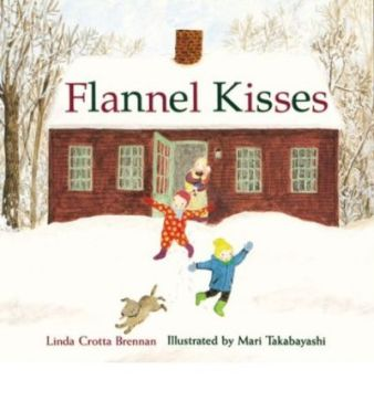 flannel kisses cover image