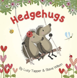 Hedgehugs cover image