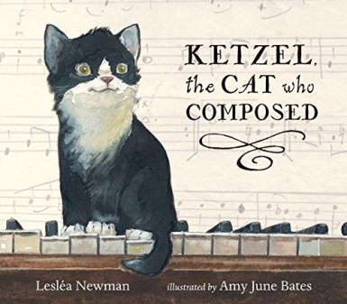 ketzel-the-cat-who-composed cover image