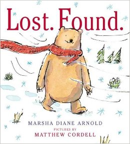lost found cover image