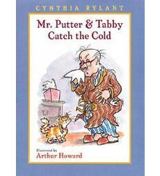 mr putter and tabby catch the cold cover image