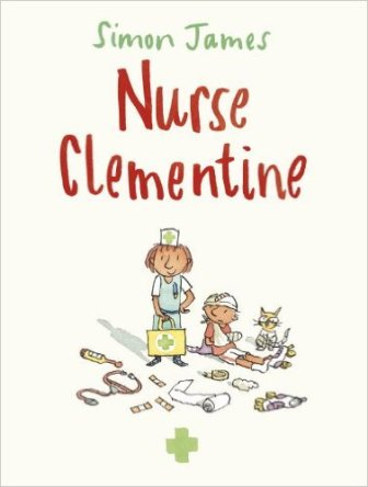 nurse clementine cover image
