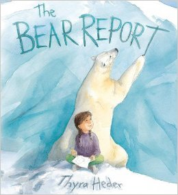 the bear report cover image