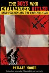the boys who challenged hitler cover image