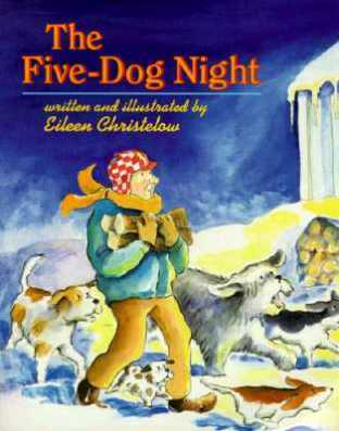 the five dog night cover image