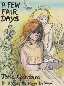 a few fair days cover image