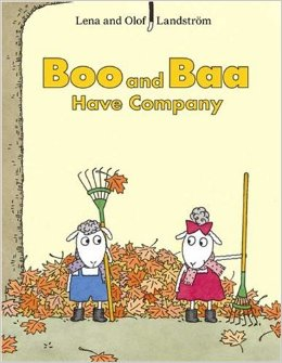 boo and baa have company cover image