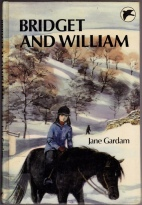 bridge and william cover image