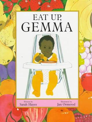 eat up gemma cover image