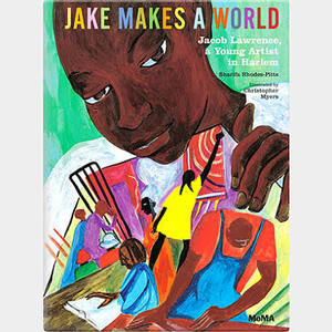 jake makes a world cover image
