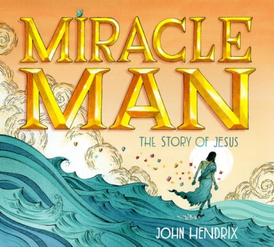 miracle man cover image