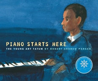 piano starts here cover image