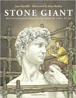 stone giant cover image