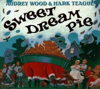 sweet dream pie cover image