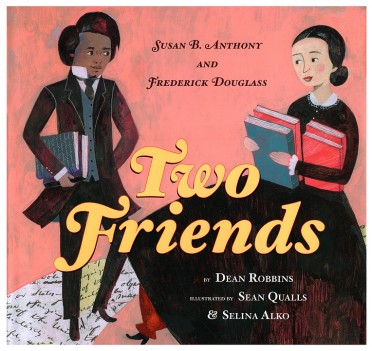 two friends cover image