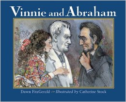 vinnie and abraham cover image