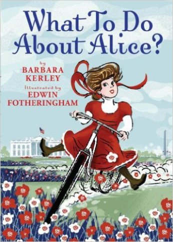what to do about alice cover image