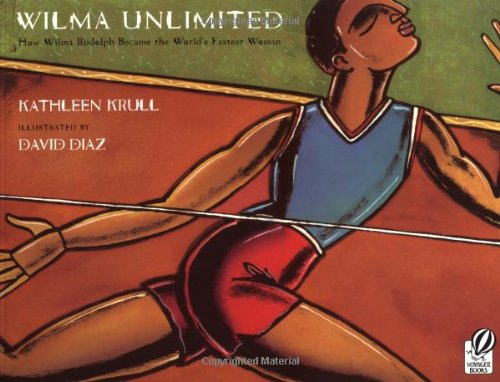 wilma unlimited cover image