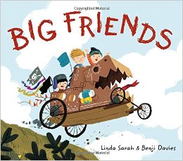 big friends cover image