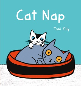cat nap cover image