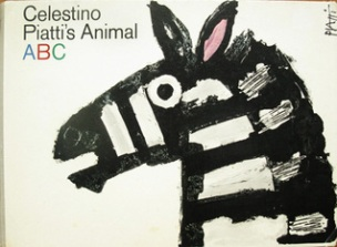 celestino piatti's animal abc cover image