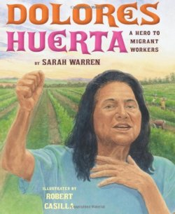 dolores huerta cover image