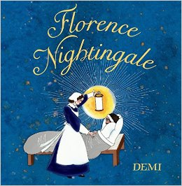 florence nightingale cover image