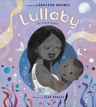 lullaby for a black mother cover image