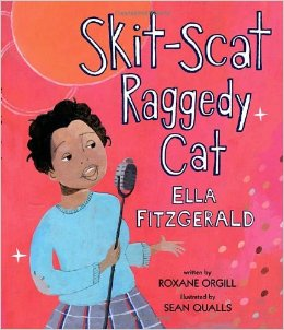 skit scat raggedy cat cover image