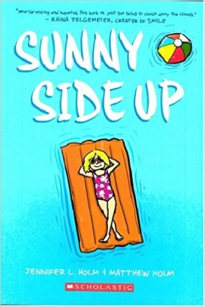 sunny side up cover image