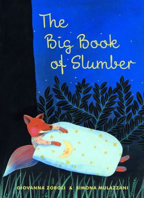 the big book of slumber cover image