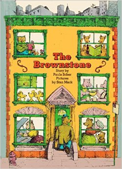 the brownstone cover image