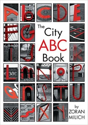the city abc book cover image