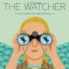 the watcher cover image