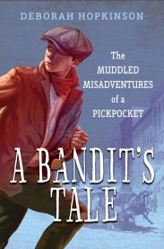 a bandit's tale cover image