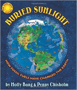 buried sunlight cover image