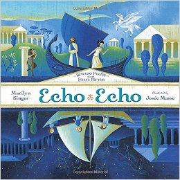 echo echo cover image