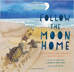 follow the moon home cover image