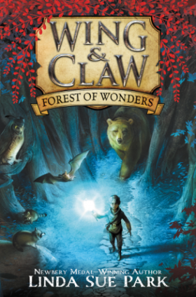 forest of wonders cover image